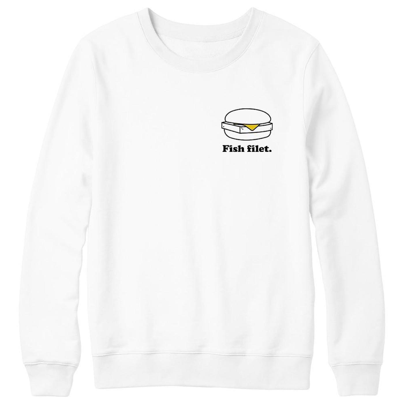 Fish Filet Sweater