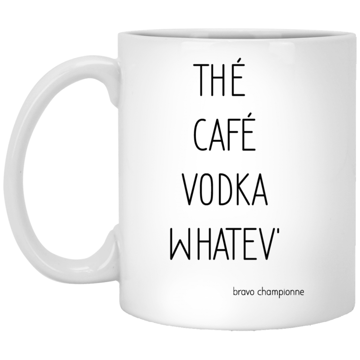 XP8434 11 oz. White Mug