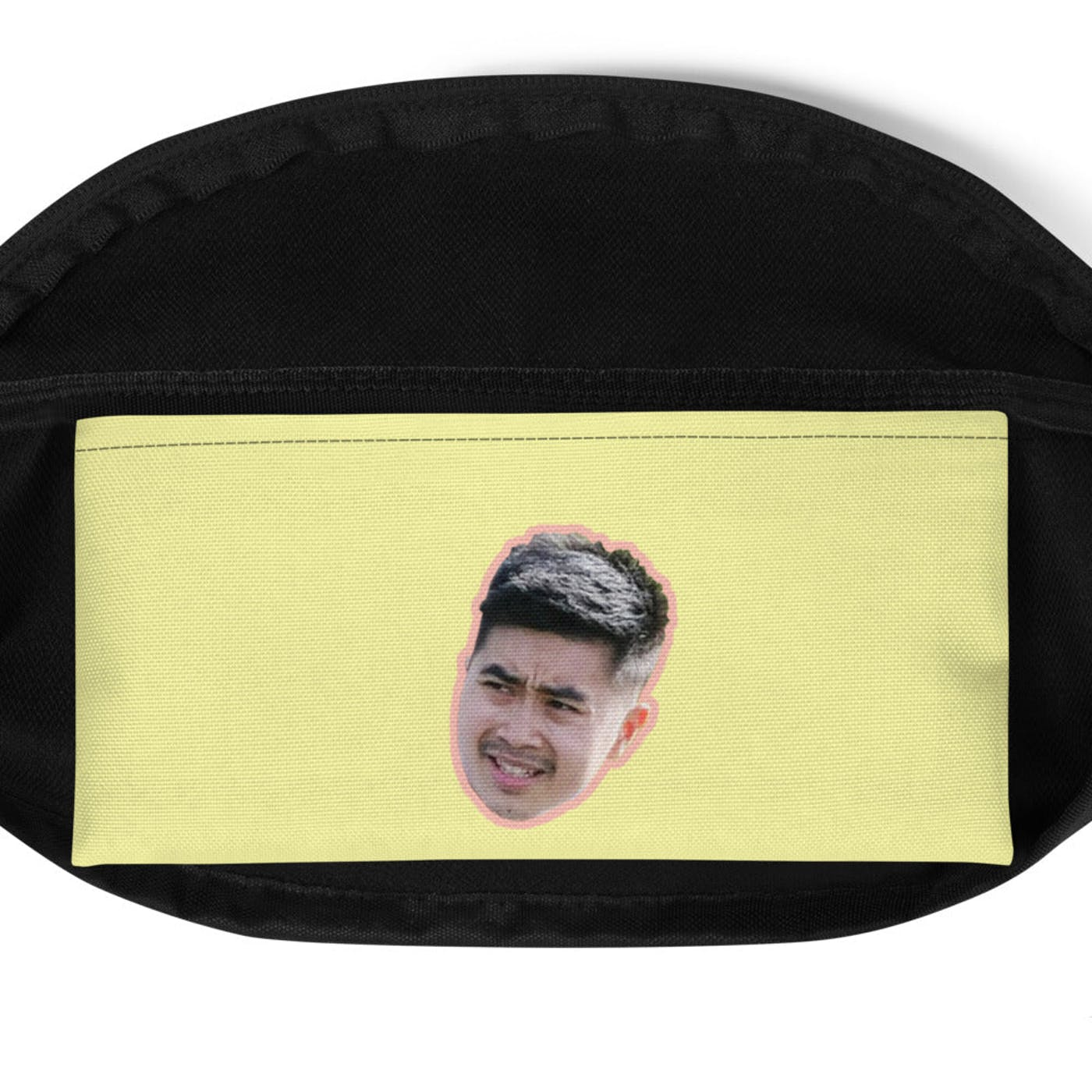 Kevin + Easy Lover Club Fanny Pack